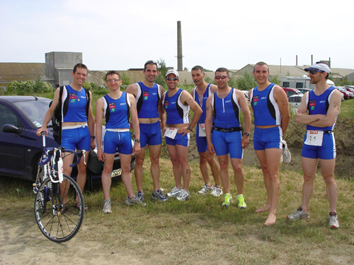 triathlon d'amiens